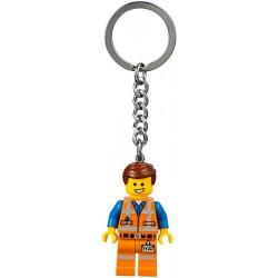 Přívěsek na klíče s Emmetem