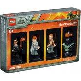 Jurassic World Minifigure Collection
