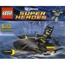 Batman Jetski (polybag)