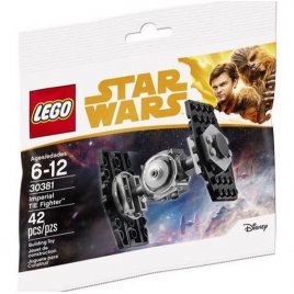 Imperial TIE Fighter (polybag)