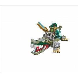 Krokodýl - Šelma Legendy