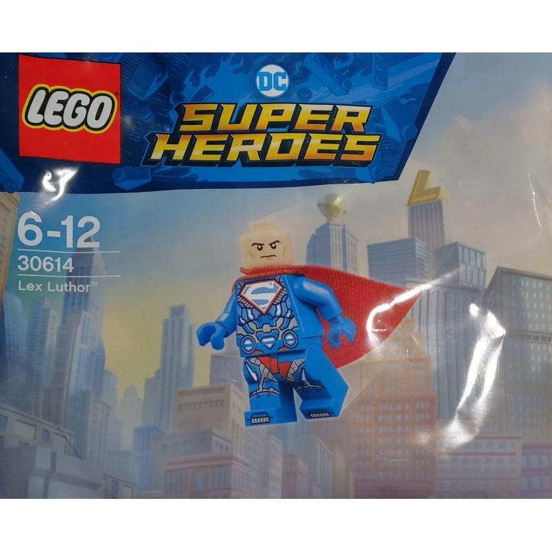 Lex Luthor (polybag)