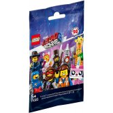 Minifigurky: THE LEGO MOVIE 2