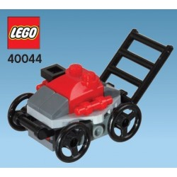Lawnmower (polybag)