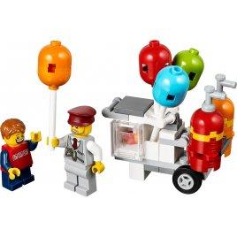 Balloon Cart (polybag)