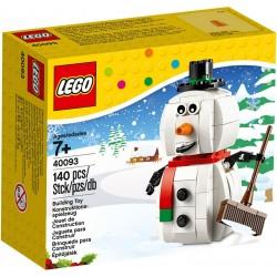 Snowman 2014