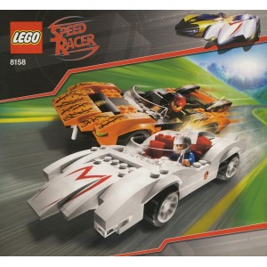 Speed Racer & Snake Oiler