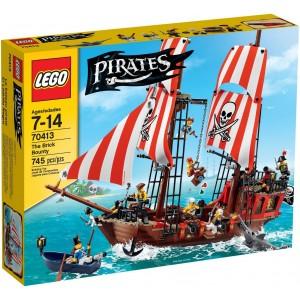 Loď Bounty