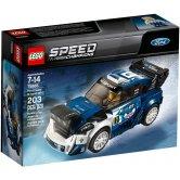 Ford Fiesta M-Sport WRC