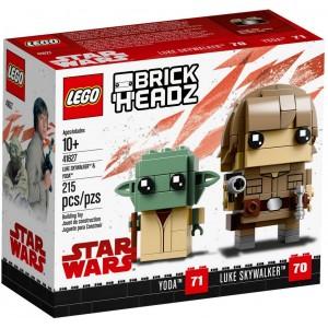 Luke Skywalker™ a Yoda™