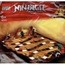 Ninjago board game (polybag)