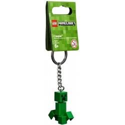 Přívěsek na klíče s Creeperem