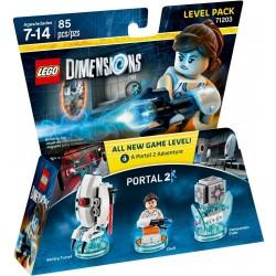 Portal 2 Level Pack