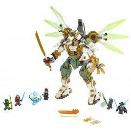 Lloyduv titanový robot