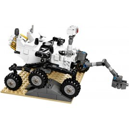 NASA Mars Science Laboratory