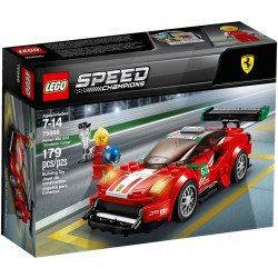 "Ferrari 488 GT3 \""Scuderia Corsa\"""