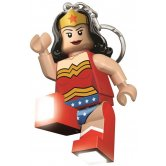 LEGO DC Wonderwoman Key Light