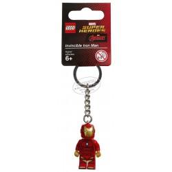 Přívěsek na klíče s neporazitelným Iron Manem
