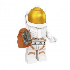 Raketoplán zkoumající Mars