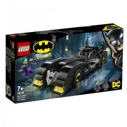 Batmobile™: pronásledování Jokera