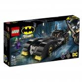 Batmobil: pronásledování Jokera