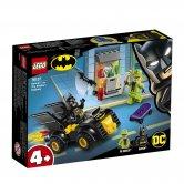 Batman™ vs. Hádankář™ a loupež