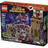Batman™ klasický TV seriál – Batcave (Netopýří jeskyně)