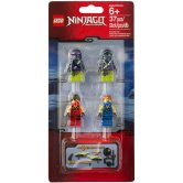 Ninja Army Building Set