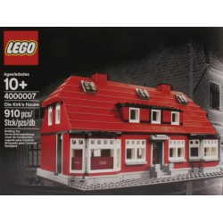 Ole Kirk House