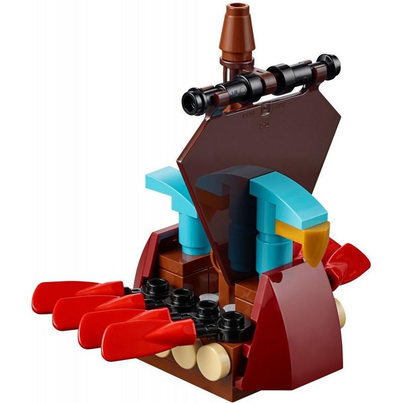 Viking Ship (polybag)