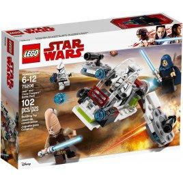 Bitevní balíček Jediů a klonových vojáků