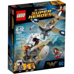Wonder Woman™ a souboj válečníků