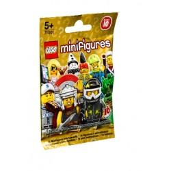 Minifigurky, 10. série