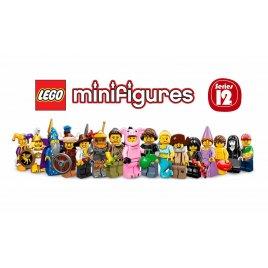 Minifigurky: 12. série