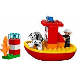Hasičský člun
