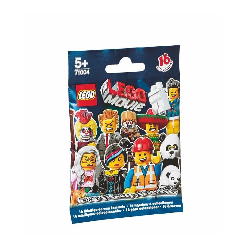 Minifigurky, LEGO Movie