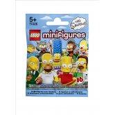 Minifigurky: Simpsons