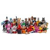 Minifigurky LEGO® BATMAN FILM - kompletní série (20 minifigurek)