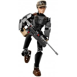 Seržantka Jyn Erso