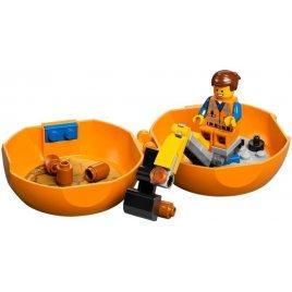 Emmetova stavitelská výstroj (Pod)