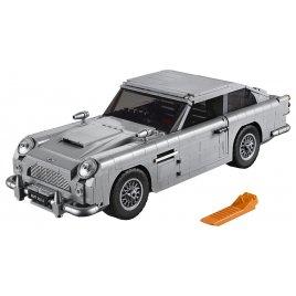 Bondův Aston Martin DB5