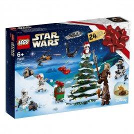 Adventní kalendář LEGO® Star Wars™ 2019