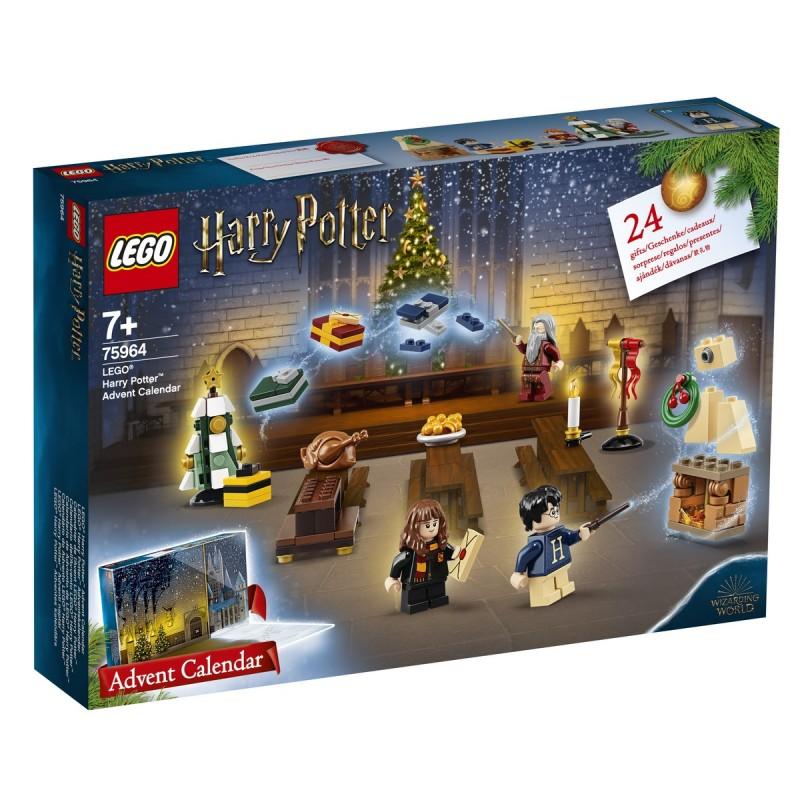 LEGO® Harry Potter™ Adventní kalendář