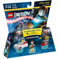 Ghost Busters Level Pack
