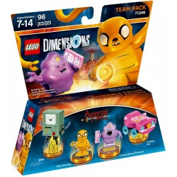 Adventure Time Team Pack