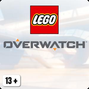 LEGO® Overwatch®