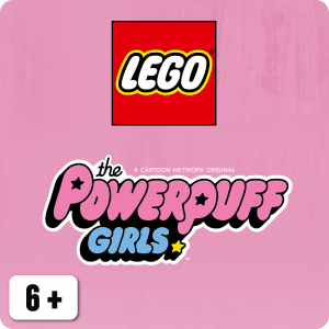 LEGO® Powerpuff Girls™