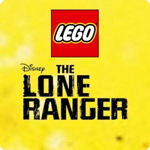 LEGO® Lone Ranger