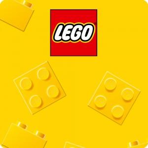 LEGO® Doplňky