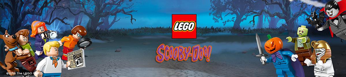 LEGO® Scooby-Doo
